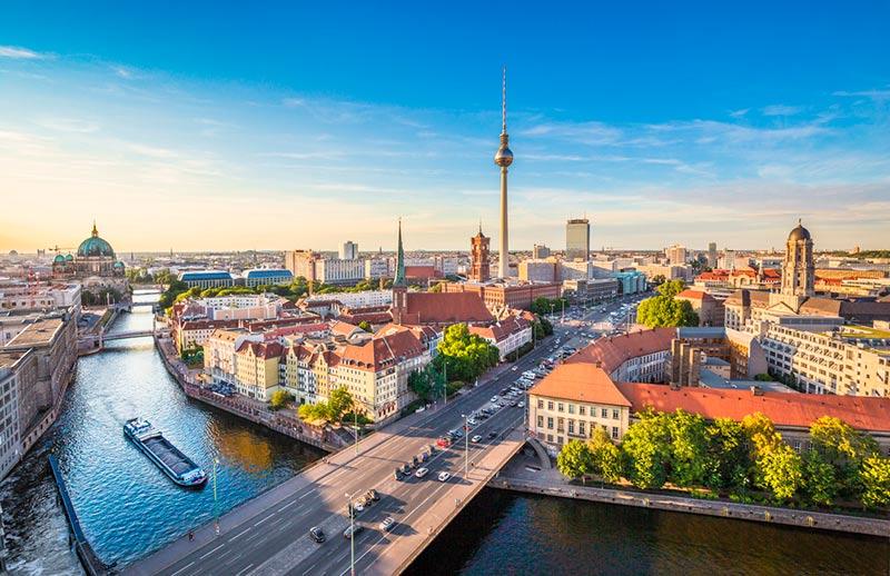 Envios a Alemania baratos