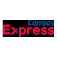 Empresa de paquetería Correos Express