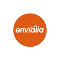 Empresa de paquetería Envialia