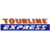 Empresa de paquetería Tourline Express