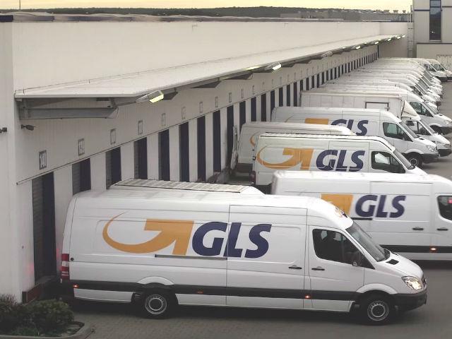 Oficinas de GLS para hacer mis envíos