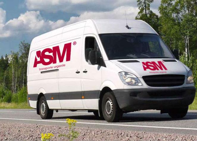 Seguimiento de ASM para tus envíos de paquetería