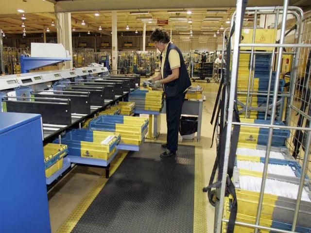 Seguimiento de Correos para conocer situación del paquete