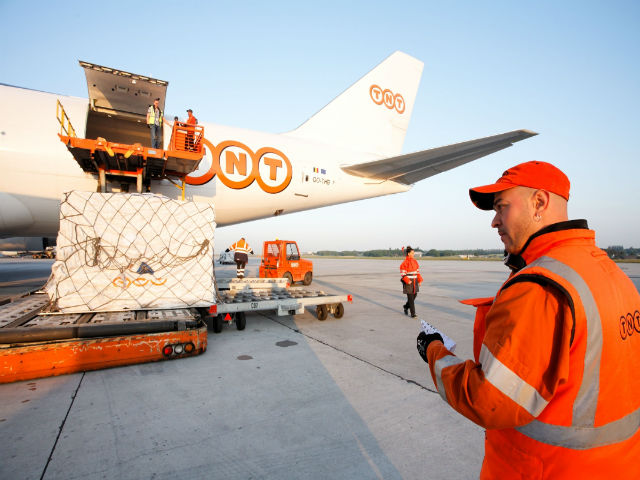 Seguimiento de TNT para tus envíos de paquetería