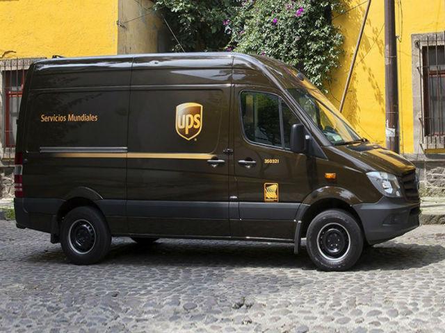 Tarifas de UPS para enviar paquetes baratos con UPS