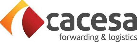 Empresa de transporte Cacesa