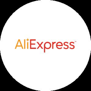 Icono de AliExpress