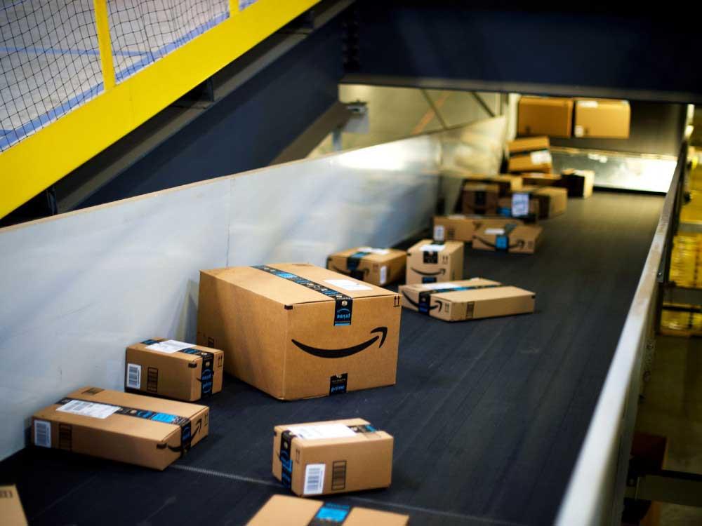 Cómo conectar Genei con Amazon