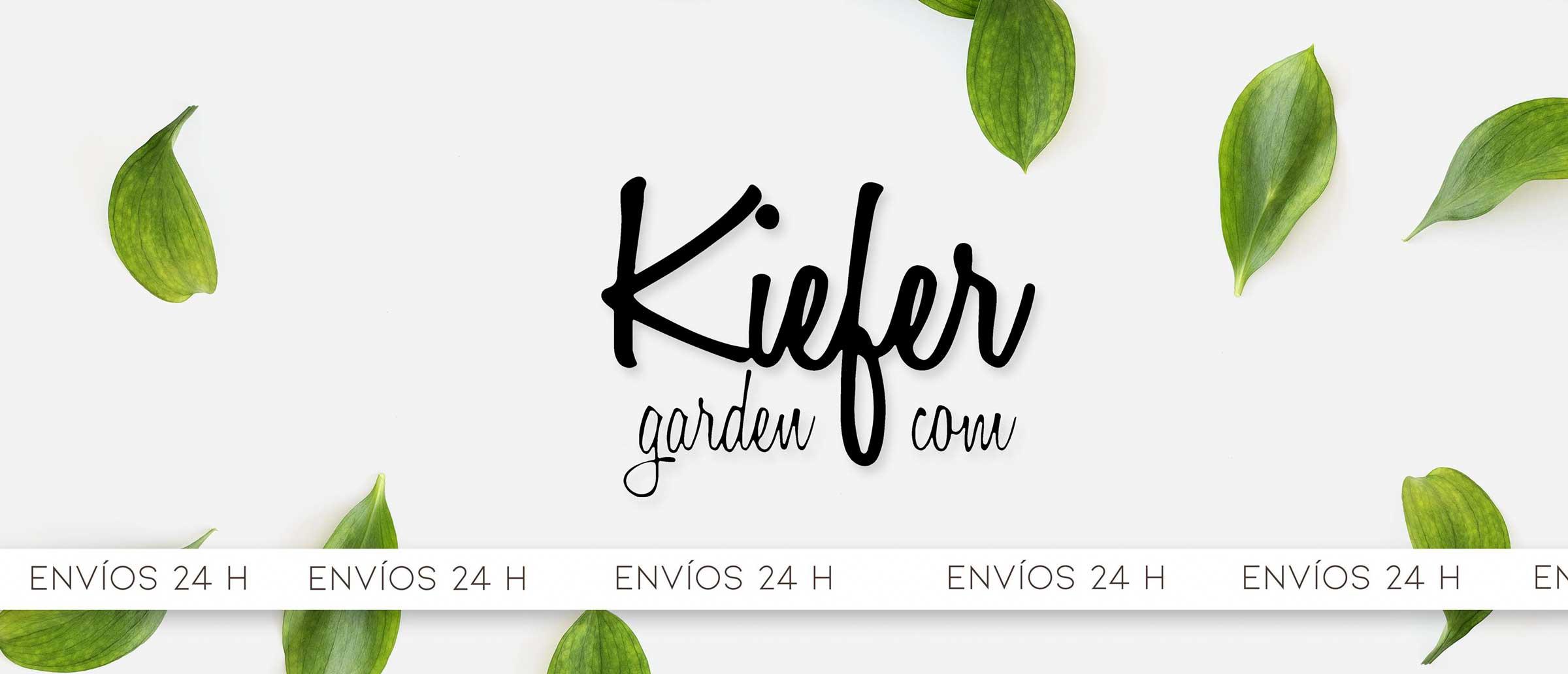 Casos de clientes: Kiefergarden