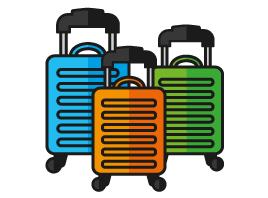 Comparador de precios de envío de paquetes - Genei