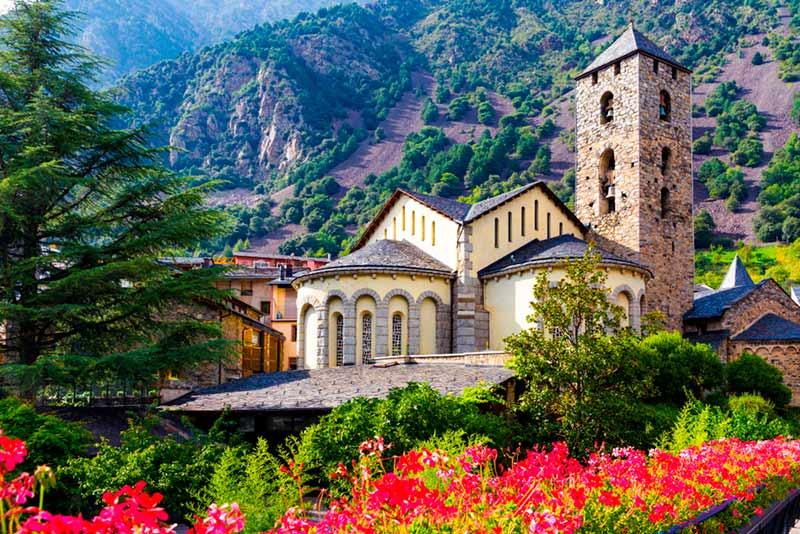 Envios a Andorra baratos