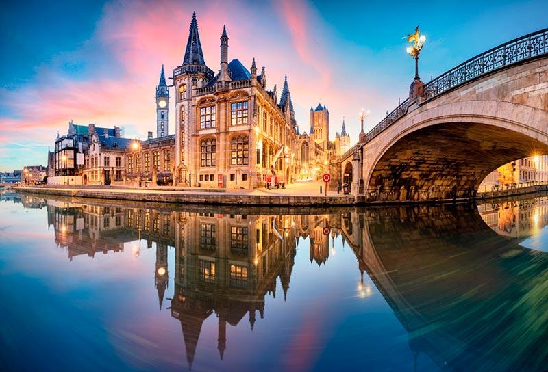 Envios a Belgica baratos
