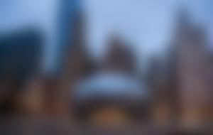 Envios a Chicago Express