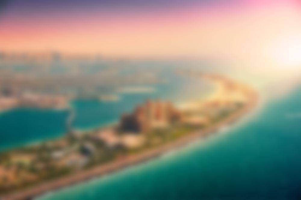 Envios a Dubái Express