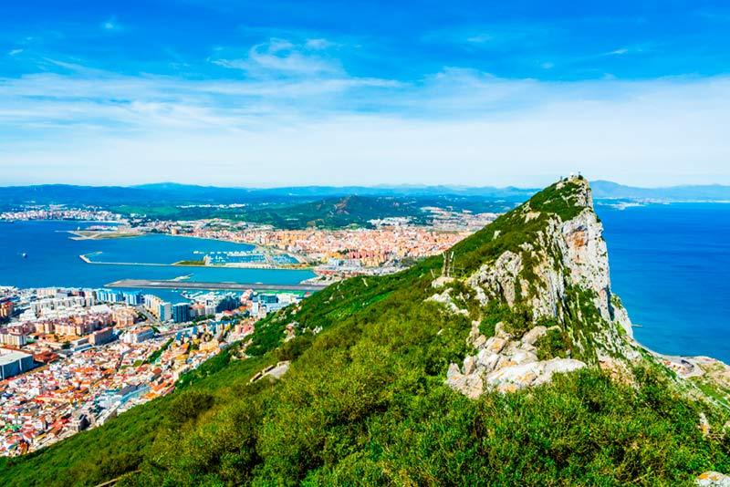 Envios a Gibraltar baratos