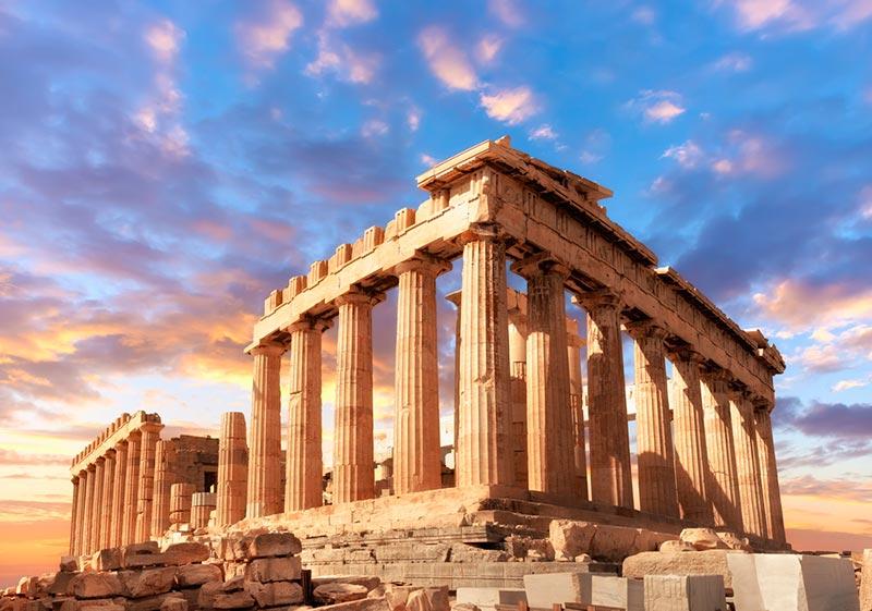 Envios a Grecia baratos