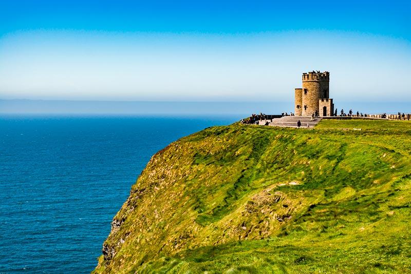 Envios a Irlanda baratos