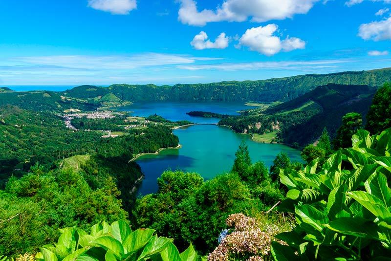 Envios a Islas Azores baratos