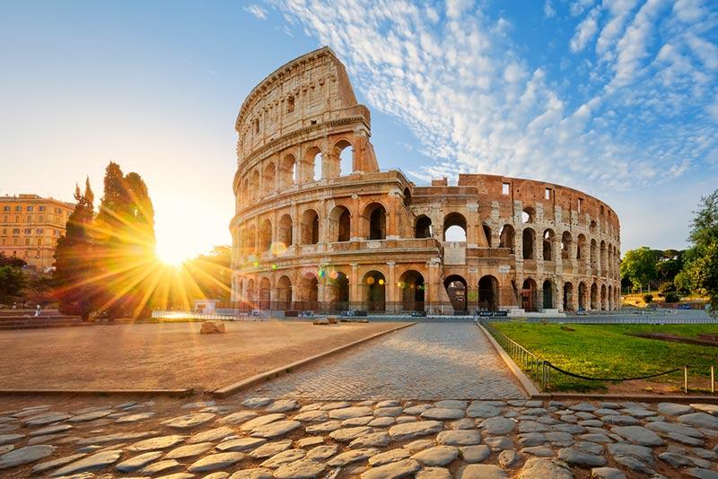 Envios a Italia baratos