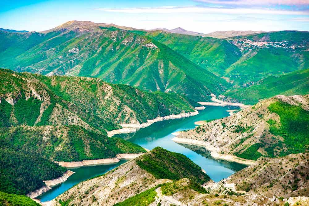 Envios a Macedonia baratos