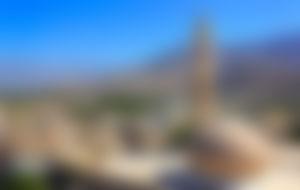 Envios a Oman baratos