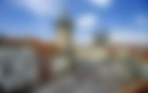 Envios a Praga Express