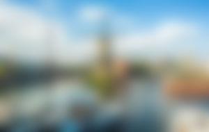 Envios a Rotterdam baratos