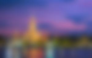 Envios a Tailandia Express