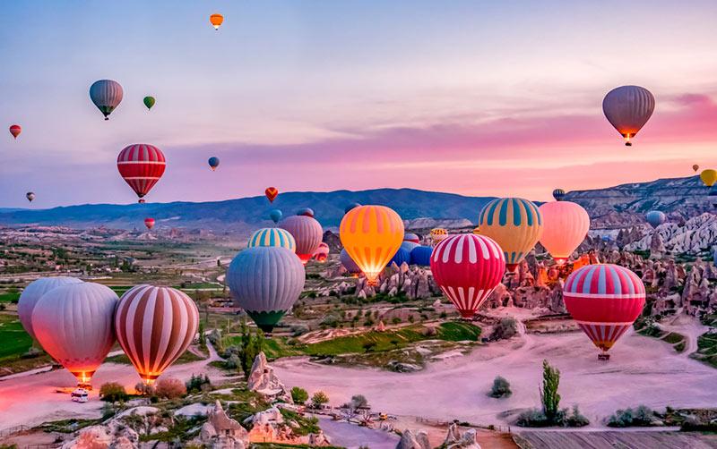 Envios a Turquia baratos