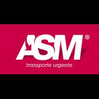 Empresa de paquetería ASM
