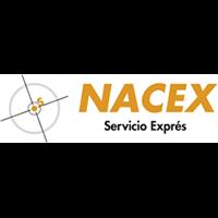 Empresa de paquetería Nacex