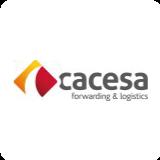 enviar paquete con Cacesa Express