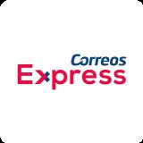 Enviar paquete con  Correos Express